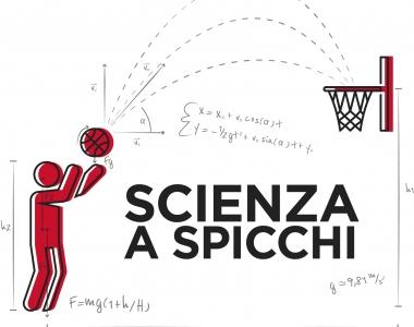 La fisica  il basket. A Trieste nasce